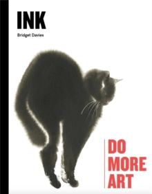 Ink : Do More Art, Hardback Book
