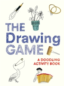 The Drawing Game, Paperback / softback Book