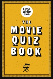 The Movie Quiz Book, Paperback / softback Book