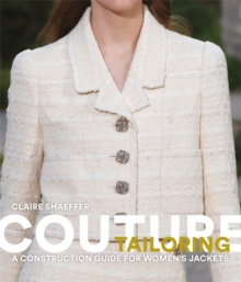 Couture Tailoring : A Construction Guide for Women's Jackets, Paperback / softback Book
