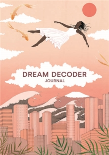 Dream Decoder Journal, Notebook / blank book Book