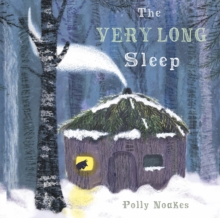 The Very Long Sleep, Paperback Book