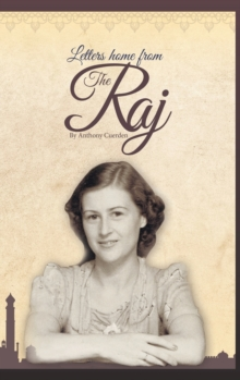 Letters Home from the Raj, Hardback Book