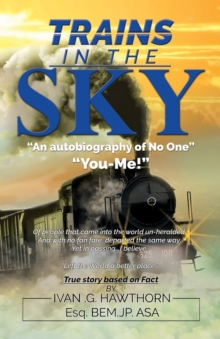 Trains in the Sky, Paperback Book