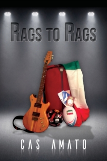 Rags to Rags, Paperback Book
