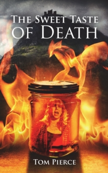 The Sweet Taste of Death, Paperback / softback Book