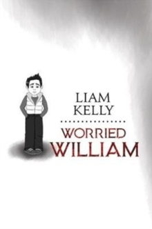 Worried William, Paperback Book