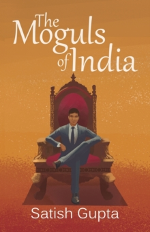 The Moguls of India, Paperback Book