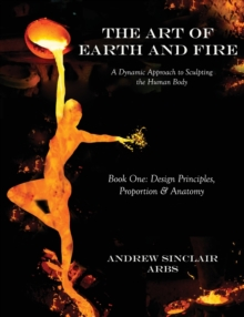 The Art of Earth and Fire, Paperback / softback Book