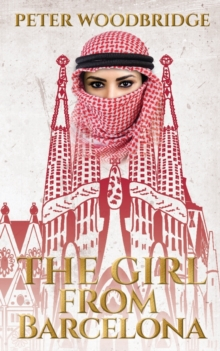 The Girl from Barcelona, Paperback Book