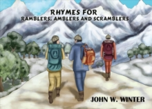 Rhymes for Ramblers, Amblers and Scramblers, Paperback Book