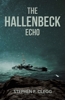 The Hallenbeck Echo, Paperback Book