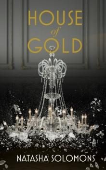 House of Gold, Hardback Book