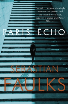 Paris Echo, Paperback / softback Book