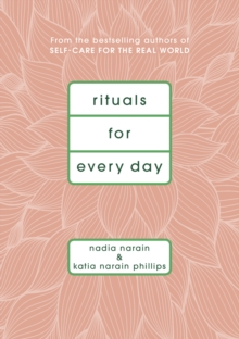 Rituals for Every Day, Hardback Book