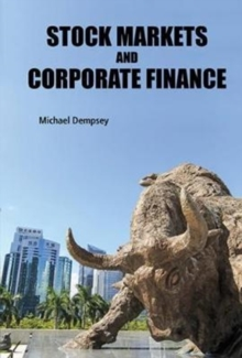 Stock Markets And Corporate Finance, Hardback Book