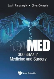 Revmed: 300 Sbas In Medicine And Surgery, Hardback Book