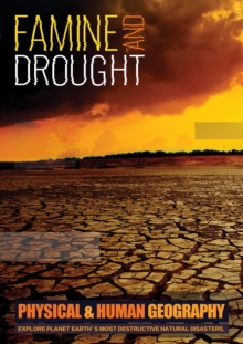 Famine & Drought, Paperback / softback Book