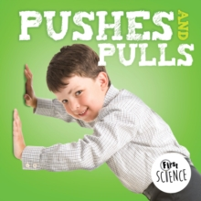 Pushes and Pulls, Hardback Book
