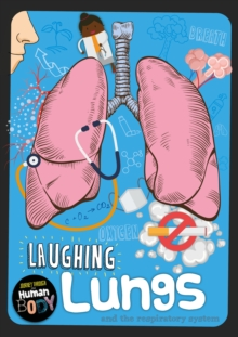 Laughing Lungs, Hardback Book
