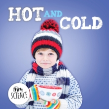 Hot and Cold, Hardback Book