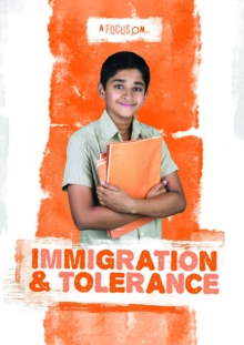 Immigration & Tolerance, Hardback Book
