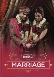 Marriage, Hardback Book