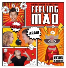 Feeling Mad, Hardback Book