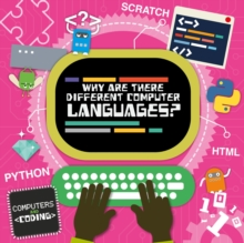 Why Are There Different Computer Languages?, Hardback Book