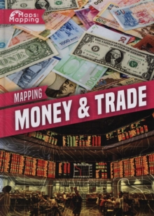 Mapping Money & Trade, Hardback Book