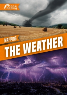Mapping The Weather, Hardback Book
