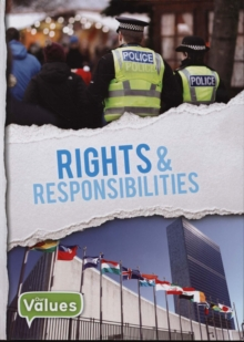 Rights & Responsibilities, Hardback Book