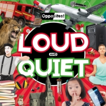Loud and Quiet, Hardback Book