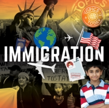 Immigration, Hardback Book