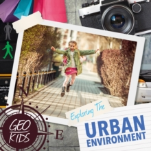 Exploring the Urban Environment, Hardback Book