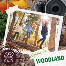 Exploring the Woodland, Hardback Book