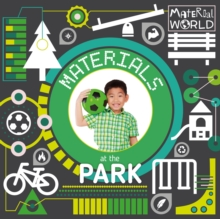 Materials at the Park, Hardback Book