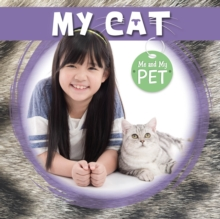 My Cat, Hardback Book