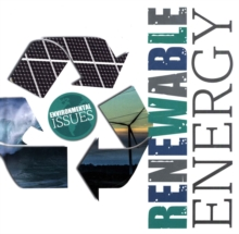Renewable Energy, Hardback Book
