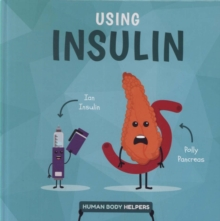 Using Insulin, Hardback Book