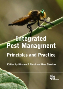 Integrated Pest Management : Principles and Practice, Paperback / softback Book