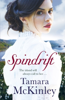 Spindrift, Paperback Book