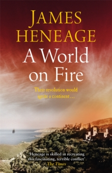 A World on Fire, Paperback / softback Book