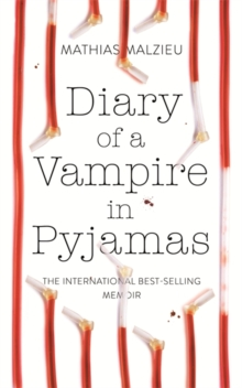 Diary of a Vampire in Pyjamas, Hardback Book