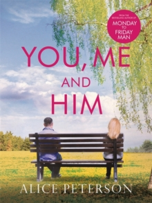 You, Me and Him, Paperback / softback Book