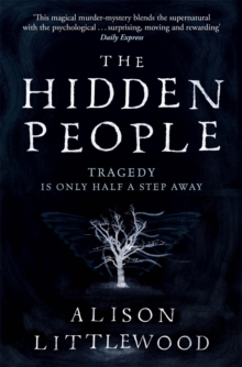 The Hidden People, Paperback Book