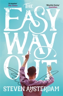 The Easy Way Out, Paperback / softback Book
