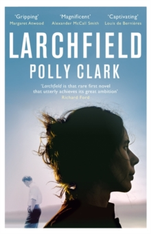 Larchfield, Paperback Book