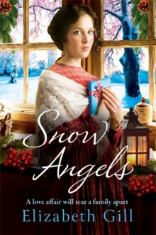 Snow Angels, Hardback Book