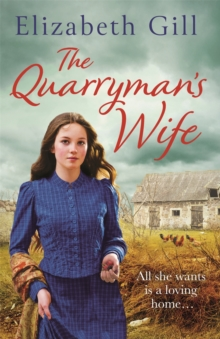 The Quarryman's Wife, Paperback / softback Book